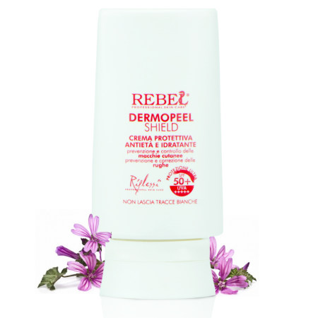 Rebel Dermopeel Shield SPF 50+