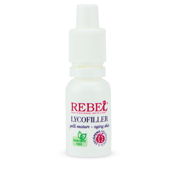 Rebel Lycofiller Pelli Mature - 18 ml
