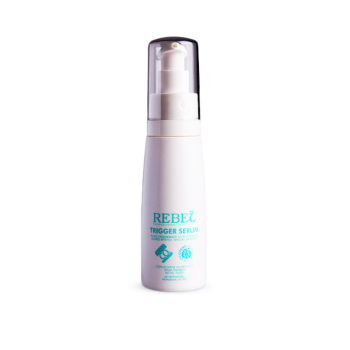 Rebel Trigger Serum Fluido Rigenerante Nutriente - 100 ml