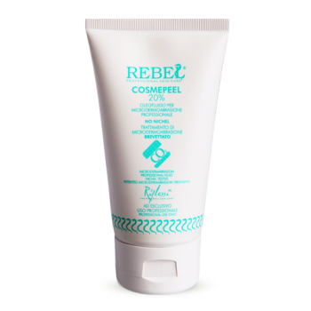 Rebel Cosmepeel 20% Peeling Viso - 125 ml
