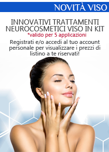 Kit Professionale Lycocream