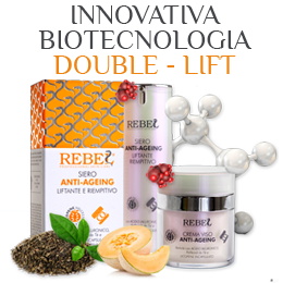 Rebel Antiageing