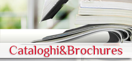 Cataloghi & Brochure