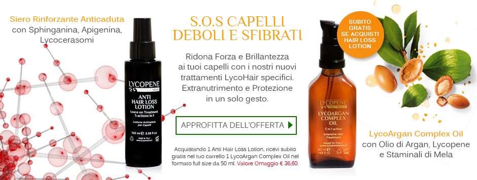 Promo LycoHair