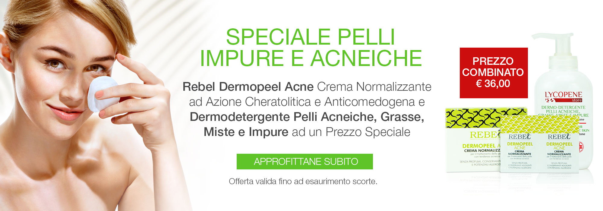 Speciale Acne